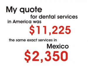 Mexico Dental quote
