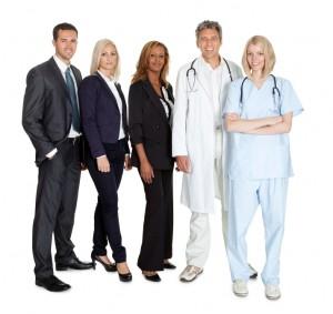 employer health options